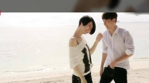 铉求婚视频_为什么李承铉向戚薇在沙滩上求婚唱得那首forver with