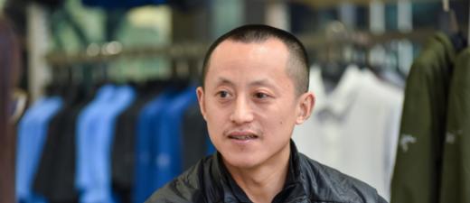 专访陈绍立:始祖鸟的成功源于对户外研发的执着