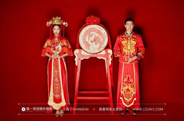 上海拍婚纱照_上海婚纱照大全,拍古装婚纱照要点