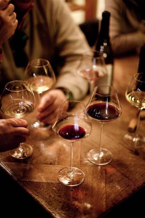富豪和土豪喝酒的差距,看了就懂了!