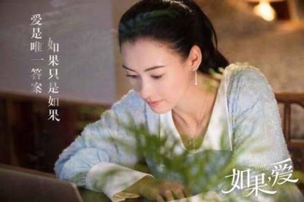 《女神的选择》何孟怀是张柏芝新男友?张+何结婚绯闻和资料