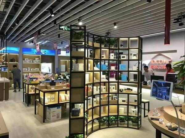 京东:第四次零售革命与物种起源-烽巢网