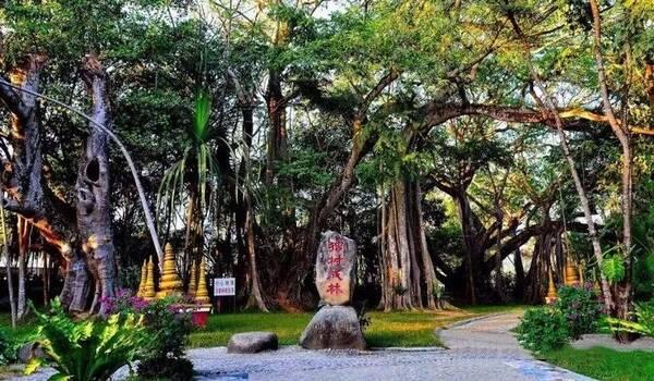 比大理丽江更有味的边陲小城 不留神就到了东南亚