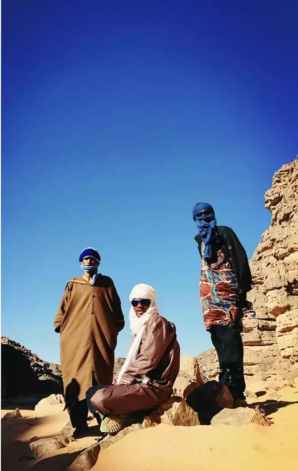 世界上拍照最美的沙漠,没有之一