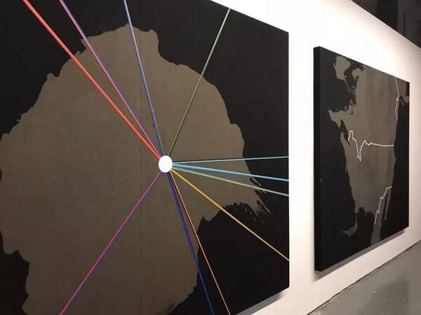后全球化时代 艺术家们早就在行动了