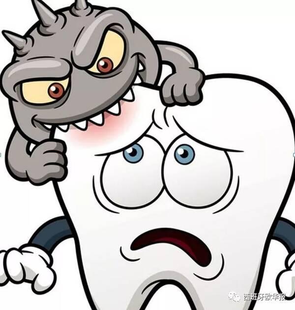 蛀牙怎么办_孩子有蛀牙,怎么办?