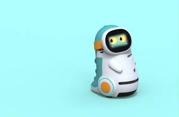 智能机器人_猎豹转型:主攻\