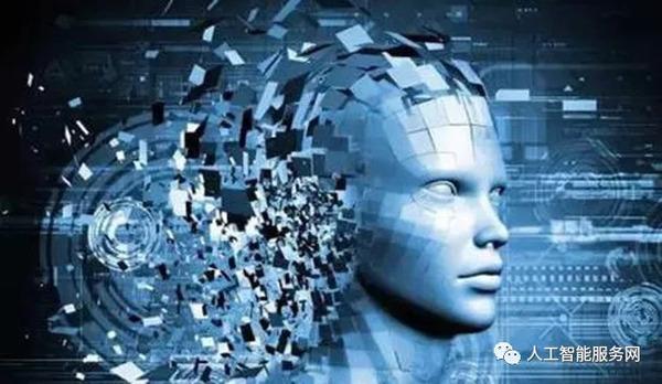加强AI领域多向发展 中国与新加坡成立研究机构1