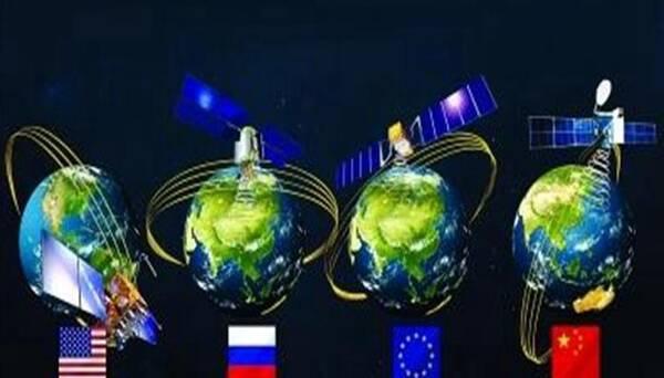 世界四大卫星国
