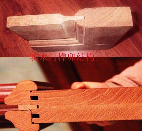 陕西室内门:实木复合门都是实木做的吗?一个窍门轻松鉴别,拒绝当装修小白
