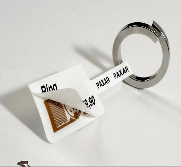 RFID:一个标签改变世界