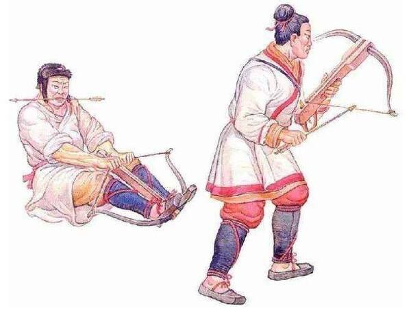 割首级又怕被反杀,古代战场上的士兵都是如何抢人头的?