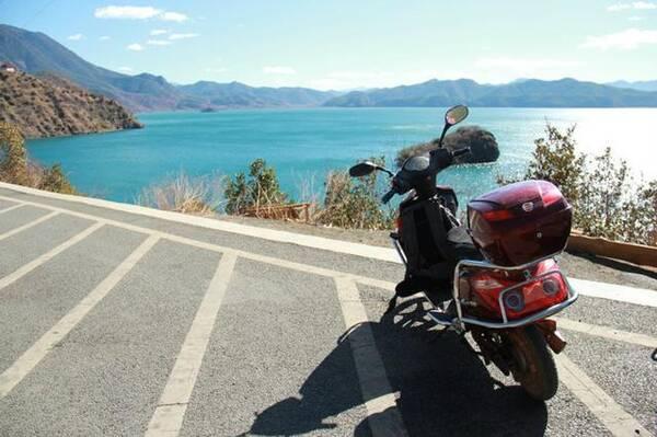 寻找旅行的意义