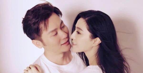 李晨露面吐槽跑男導演,手上不見婚戒了,疑與范冰冰圖片