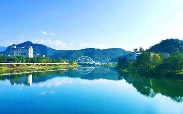 縉云仙都風景區獲省里通報表揚,快來看看她