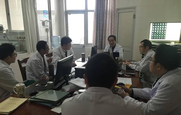 如东县人民医院:重症病人在这里看到了生命的曙光