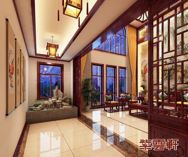 家居 起居室 设计 装修 640_533