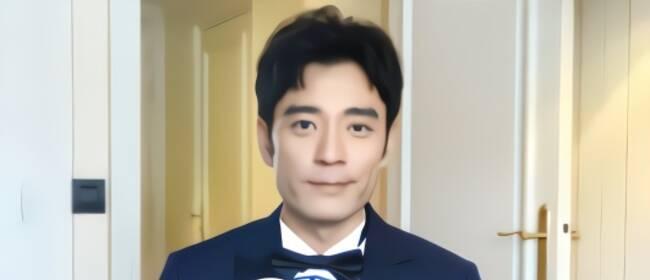 独家专访李光洁:拍《刀背藏身》满手水泡,许晴是剧组的哆啦A梦