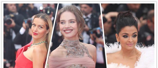 《美好年代》戛纳首映礼红毯 影后、LV太子妃齐助阵
