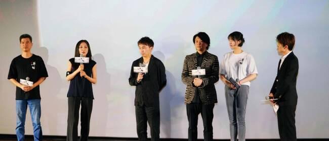 《尺八·一声一世》首映礼大咖云集 导演聿馨倾情推荐