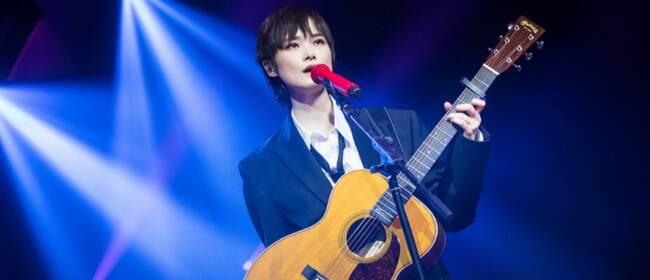 """李宇春""""大音乐+哇LIVE"""" 即兴爆发震撼演绎绝美舞台"""