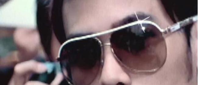 周杰伦戴林俊杰墨镜拍MV  瞒了十几年的秘密终于公开
