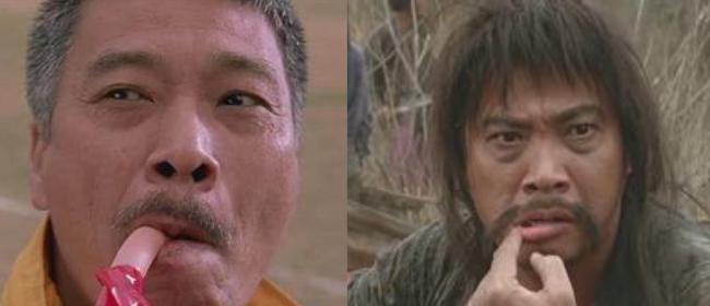 从艺四十年,吴孟达留下了这些经典角色…