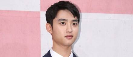 EXO成员都暻秀出道9年首推个人专辑 七月底正式solo出道