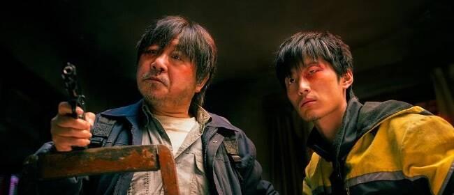 凤娱指数 《不速来客》:在电影里玩剧本杀,起范儿容易收尾难