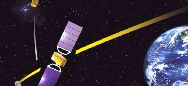 """""""伽利略""""挂了!关键时刻北斗导航出手相助"""