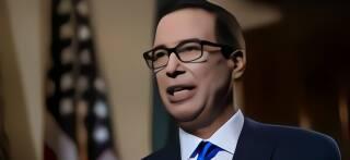 美政府触及这条红线或搅动全球经济 财长警告:美国要没钱了!
