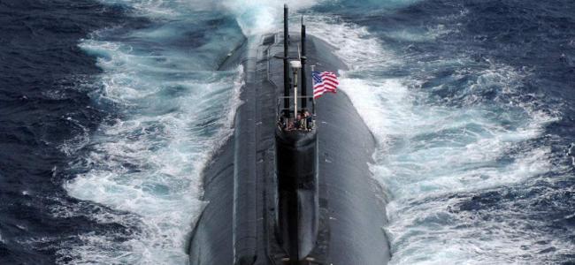 """這國海軍展示擊沉核潛艇""""特殊技"""" 各國都不愿學"""