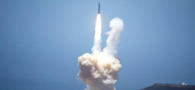 美国正式退出《中导条约》 世界可能迎来新一轮军备竞赛