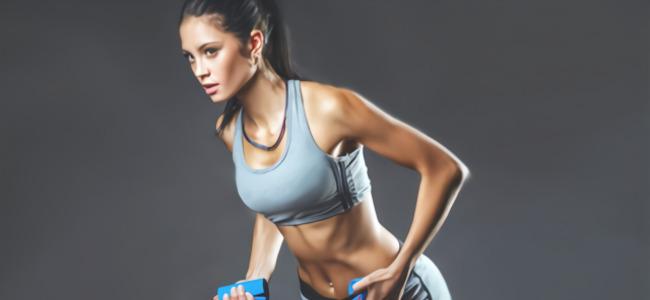 健身小白必入的第一件健身装备