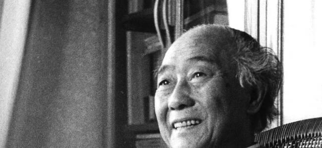 汪曾祺——书写人间美好的老头儿