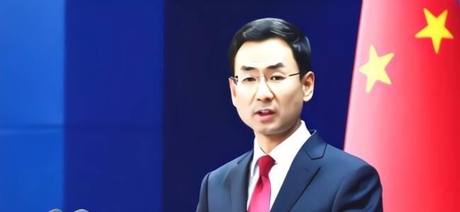 37国大使联名挺新疆 耿爽:事实胜于雄辩 公道自在人心