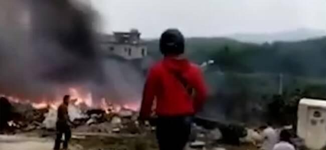 海南航空兵一战机坠毁 2名飞行员牺牲