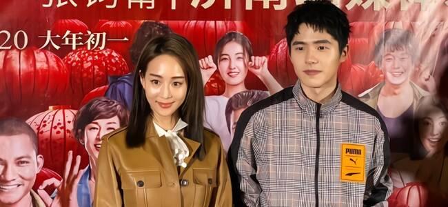 刘昊然剧透:《唐探3》的Q是谁?答案在网上
