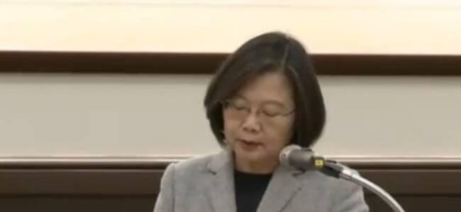 """""""台北法案""""是美利用垃圾法案让台湾掏腰包?"""