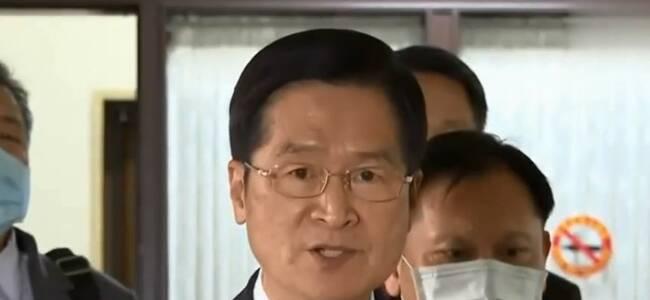 """台""""防长""""叫嚣:大陆不放弃""""武力犯台"""" 台湾要做准备"""