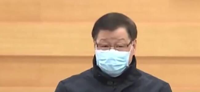湖北书记应勇与8位院长专家座谈后 武汉发出重要通告