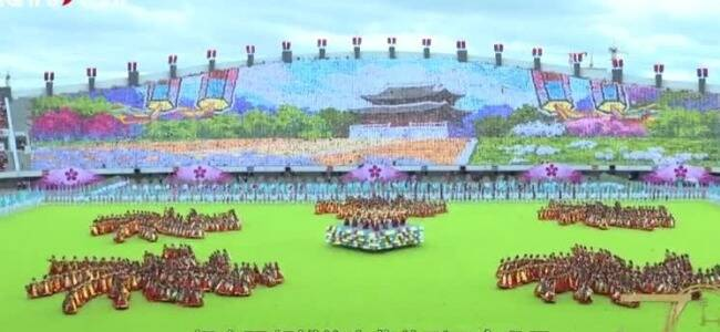 记住延边!在这里,朝鲜族文化传承大放异彩