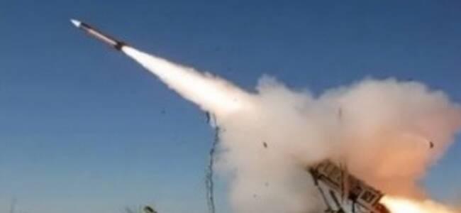 美国要在亚洲部署导弹 日媒:中国有压倒性优势