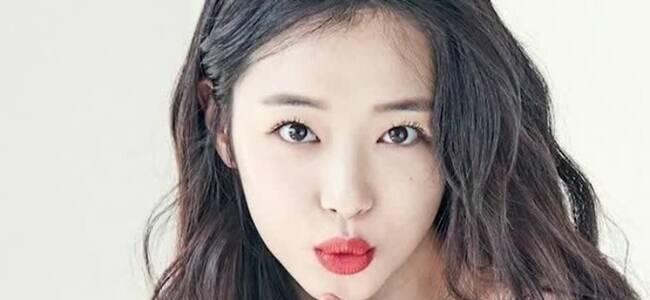 韩国艺人崔雪莉家中身亡 年仅25岁