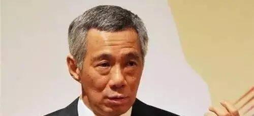 若香港事件在新加坡重演?李显龙:我们肯定完蛋