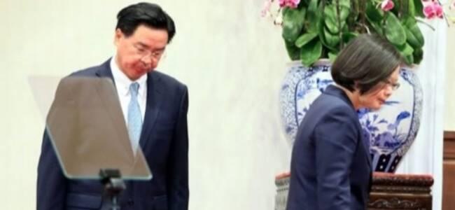 """台湾下一个""""断交国""""?这国亲台派政府离下台仅差1席"""