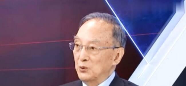 """台专家:大陆""""围堵战略""""已见成效 台湾犹如困兽"""
