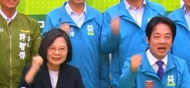 民进党连选民都羞辱 韩国瑜痛批
