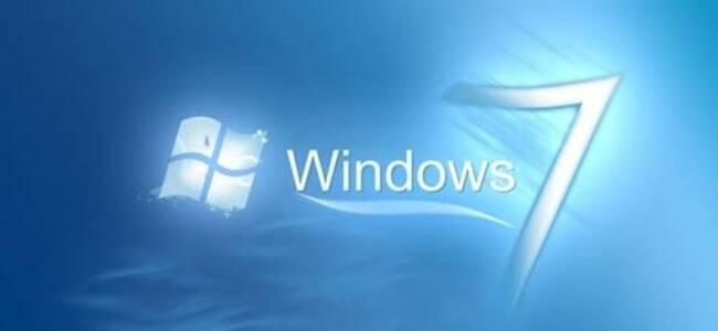 微软正式终止支持Win7 市场份额仍近3成