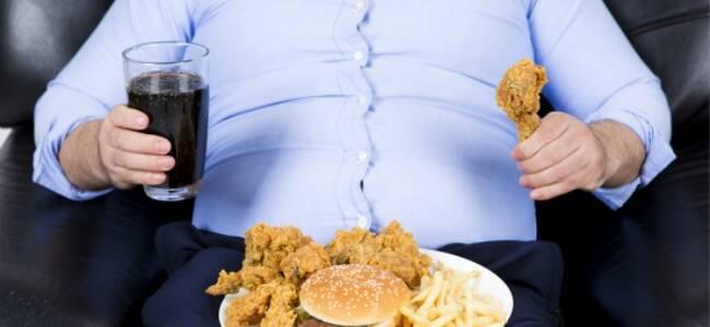 肥胖和糖尿病或会传染:有肥胖朋友后肥胖的概率增加57%